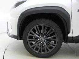 Der neue kompakte SUV von Toyota - Yaris Cross – ab sofort bei uns bestellbar! - Auto Welt von Rotz AG 25
