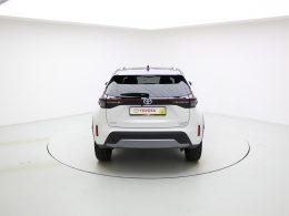 Der neue kompakte SUV von Toyota - Yaris Cross – ab sofort bei uns bestellbar! - Auto Welt von Rotz AG 2