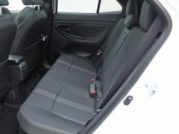 Der neue kompakte SUV von Toyota - Yaris Cross – ab sofort bei uns bestellbar! - Auto Welt von Rotz AG 31