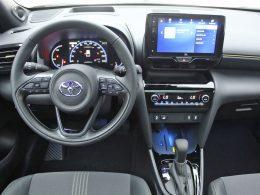 Der neue kompakte SUV von Toyota - Yaris Cross – ab sofort bei uns bestellbar! - Auto Welt von Rotz AG 32