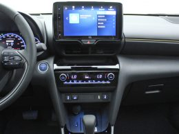 Der neue kompakte SUV von Toyota - Yaris Cross – ab sofort bei uns bestellbar! - Auto Welt von Rotz AG 36