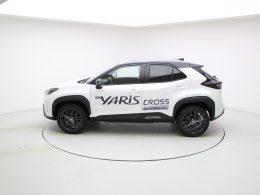 Der neue kompakte SUV von Toyota - Yaris Cross – ab sofort bei uns bestellbar! - Auto Welt von Rotz AG 3