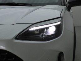 Der neue kompakte SUV von Toyota - Yaris Cross – ab sofort bei uns bestellbar! - Auto Welt von Rotz AG 40