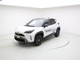 Der neue kompakte SUV von Toyota - Yaris Cross – ab sofort bei uns bestellbar! - Auto Welt von Rotz AG 4