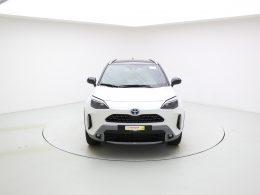 Der neue kompakte SUV von Toyota - Yaris Cross – ab sofort bei uns bestellbar! - Auto Welt von Rotz AG 5