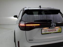 Der neue kompakte SUV von Toyota - Yaris Cross – ab sofort bei uns bestellbar! - Auto Welt von Rotz AG 8