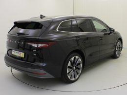 New Skoda Enyaq iV – 100% elektrisch– Jetzt bei uns erhältlich! - Auto Welt von Rotz AG 11