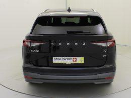New Skoda Enyaq iV – 100% elektrisch– Jetzt bei uns erhältlich! - Auto Welt von Rotz AG 12