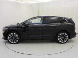 New Skoda Enyaq iV – 100% elektrisch– Jetzt bei uns erhältlich! - Auto Welt von Rotz AG 13