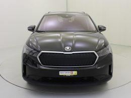 New Skoda Enyaq iV – 100% elektrisch– Jetzt bei uns erhältlich! - Auto Welt von Rotz AG 14