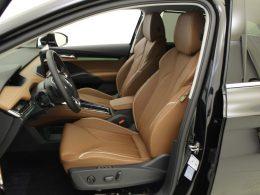 New Skoda Enyaq iV – 100% elektrisch– Jetzt bei uns erhältlich! - Auto Welt von Rotz AG 25