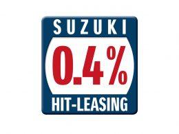 Suzuki feiert 40. Geburtstag - Sie als Kunde profitieren! Kommen Sie vorbei! - Auto Welt von Rotz AG 2