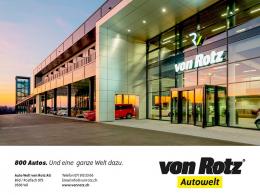 """Unser Hotel von Rotz im Magazin """"Leader - das Ostschweizer Unternehmermagazin"""" - Auto Welt von Rotz AG"""