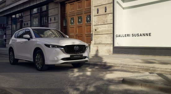 Mazda - Auto Welt von Rotz AG 14